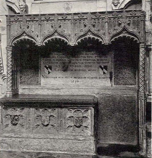Chaucers_tomb_in_Westminster
