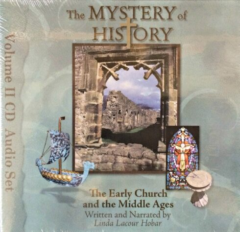 The Mystery of History Audio II