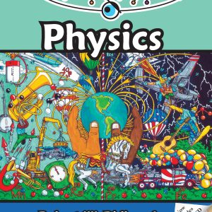 Christian Kids Explore Physics • Bright Ideas Press