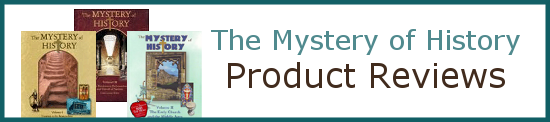 The Mystery of History Product Reviews by Homeschool Moms