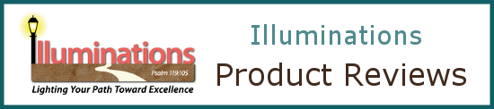 Illuminations by Bright Ideas Press; Product Reviews by Homeschool Moms