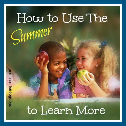 How to Use The Summer to Learn More