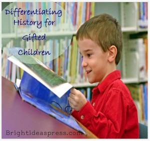 differentiating history