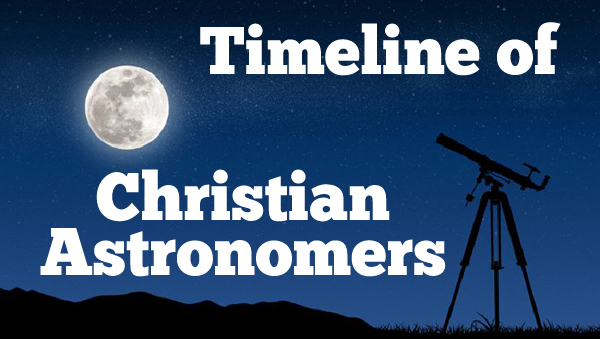 Christian-Astronomers