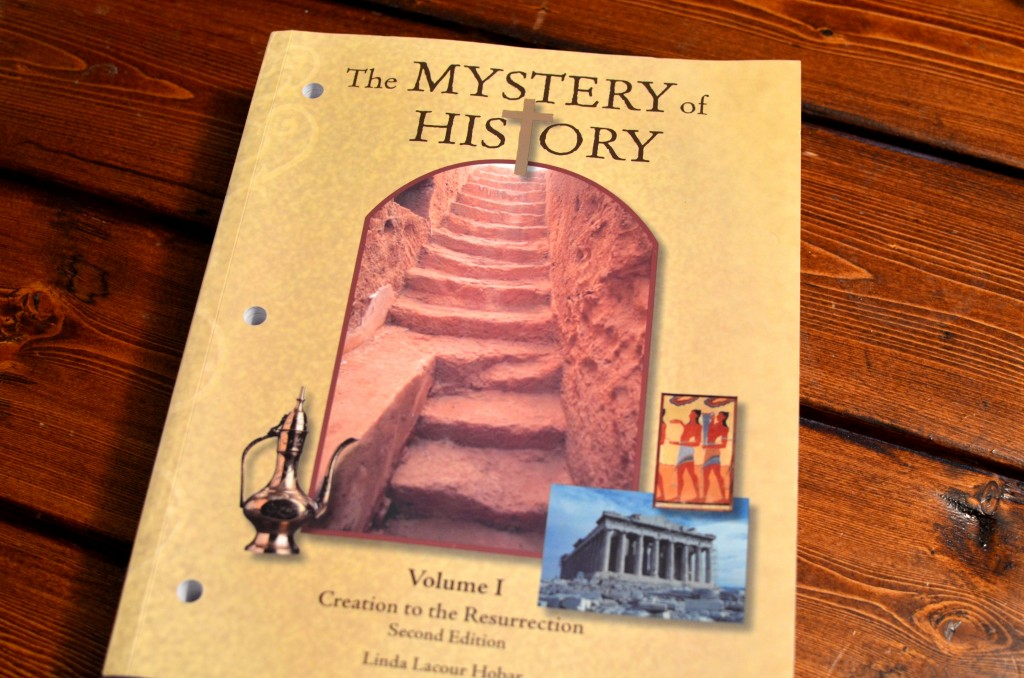 The Benefits of Using Mystery of History Extras @brightideasteam @samsnoggin