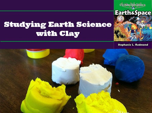 Hands on Science, Earth Science
