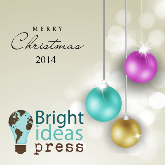merry Christmas Bright Ideas Press