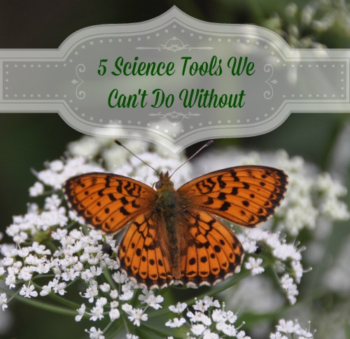 5 Science Tools We Can't Be Without