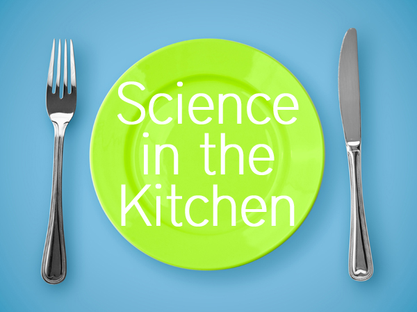 Science in the Kitchen | Bright Ideas Press