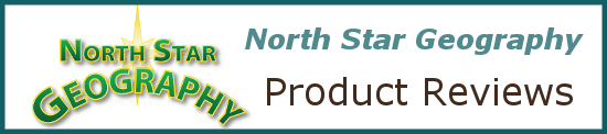 North Star Geography Product Reviews by Homeschool Moms