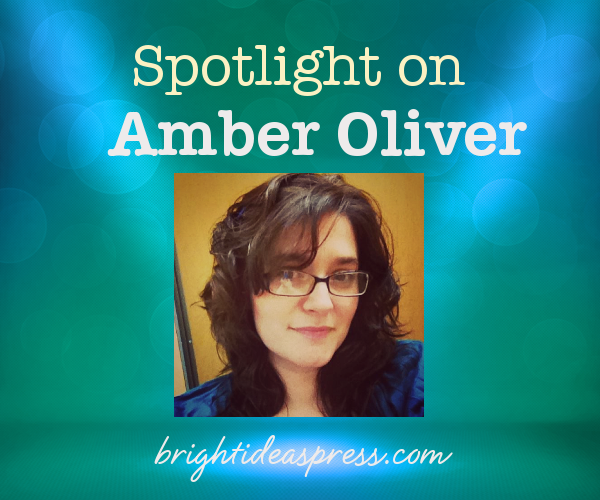 Spotlight on Amber Oliver, homeschool mom and BIP blog contributor