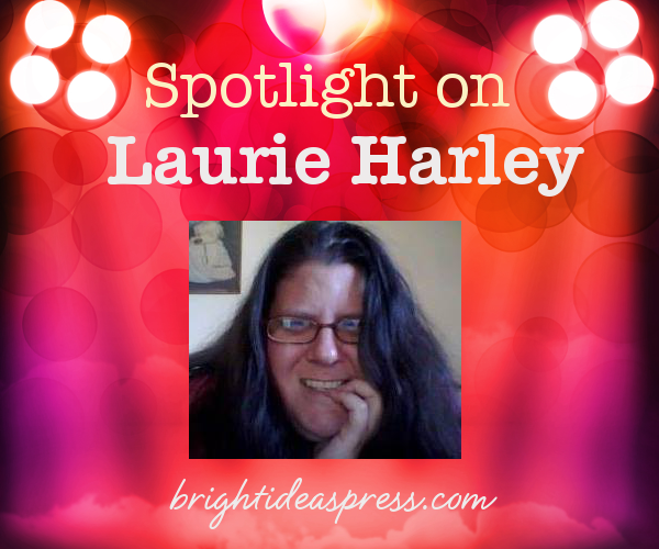 Spotlight on Laurie Harley, homeschool mom and BIP blog contributor