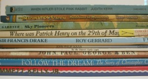 homeschool read aloud history books for young learners