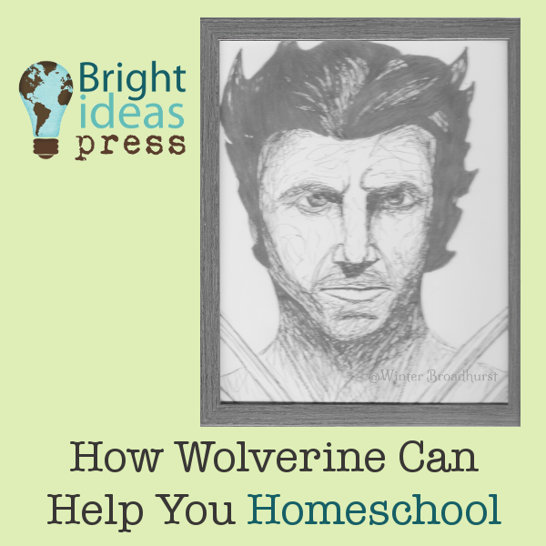 How Wolverine Can Help You Homeschool