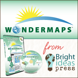 WonderMaps Homeschool Curriculum