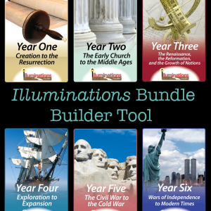Illuminations Bundle Builder Tool