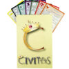 Civitas card game