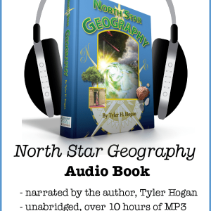 North Star Geography Audio