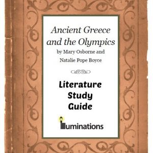 Ancient Greece and the Olympics Literature Study Guide