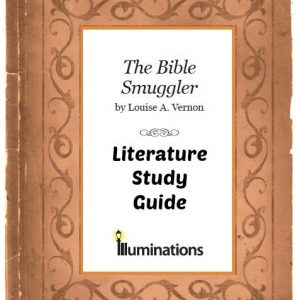 The Bible Smuggler Literature Study Guide