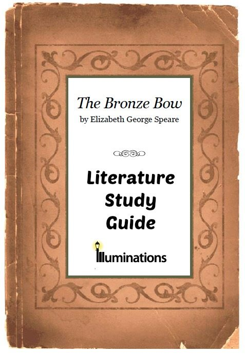 The Bronze Bow Literature Study Guide