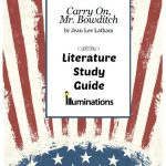 Carry On, Mr. Bowditch Literature Study Guide