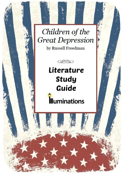 Children of the Great Depression Literature Study Guide