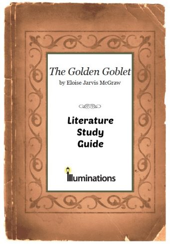 The Golden Goblet Literature Study Guide