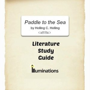 Paddle to the Sea Literature Study Guide