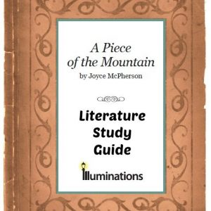 A Piece of the Mountain Literature Study Guide