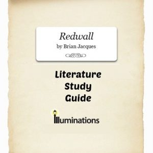 Redwall Literature Study Guide