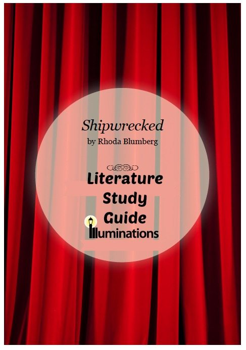 Shipwrecked! Literature Study Guide