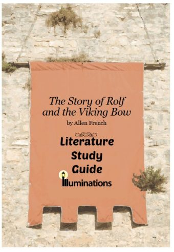 The Story of Rolf and the Viking Bow Literature Study Guide