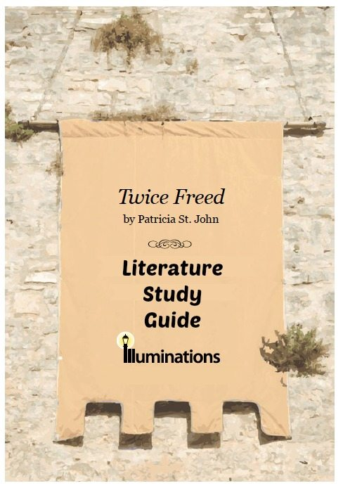 Twice Freed Literature Study Guide