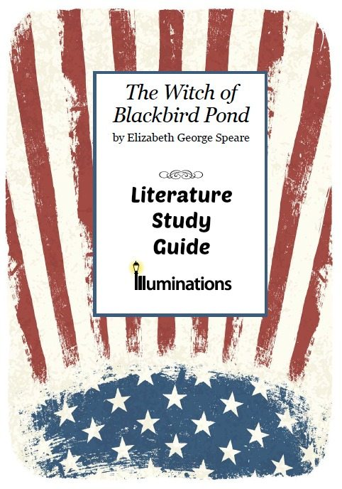 The Witch of Blackbird Pond Literature Study Guide