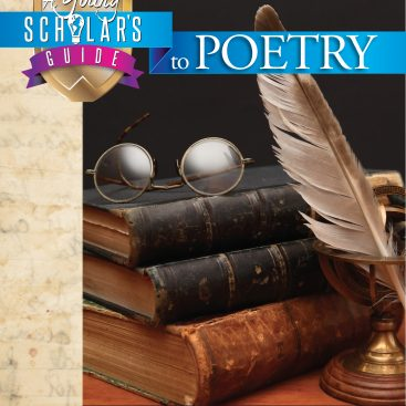 Young Scholar's Guide to Poetry Homeschool Curriculum