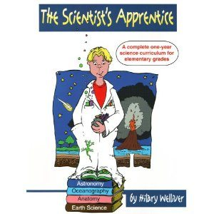 The Scientist's Apprentice • Bright Ideas Press