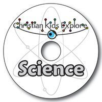 Christian Kids Explore Physics Resource CD (Download)
