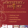 The Mystery of History Volume III Super Supplemental Collection by Bright Ideas Press