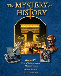 The Mystery of History Vol IV