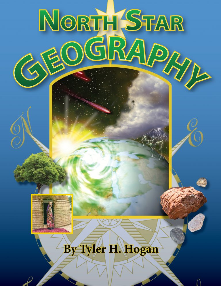 North Star Geography Homeschool Curriculum