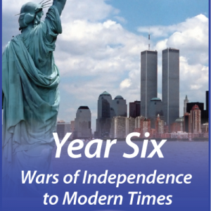 Illuminations Year 6: Wars of Independence to Modern Times