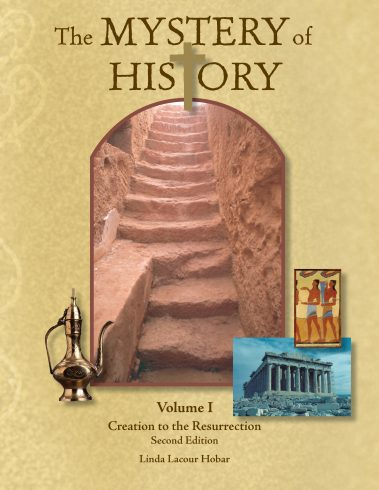 The Mystery of History Vol I